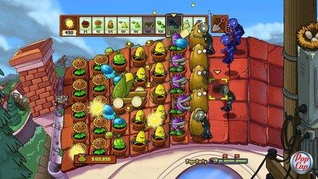 'Plants vs. Zombies' ya tiene fecha para DS