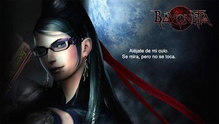 'Bayonetta' saldrá en Europa el 8 de enero