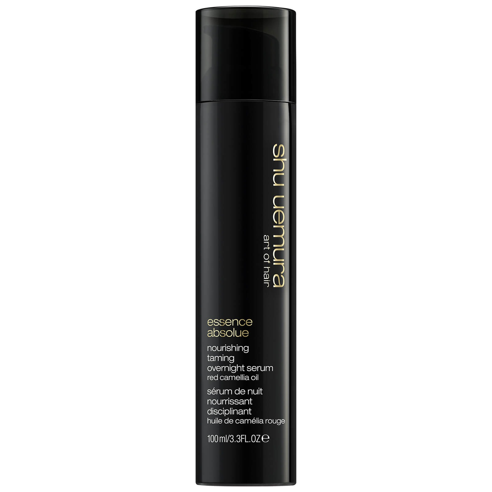 Suero de noche Essence Absolue de Shu Uemura Art of Hair 100 ml