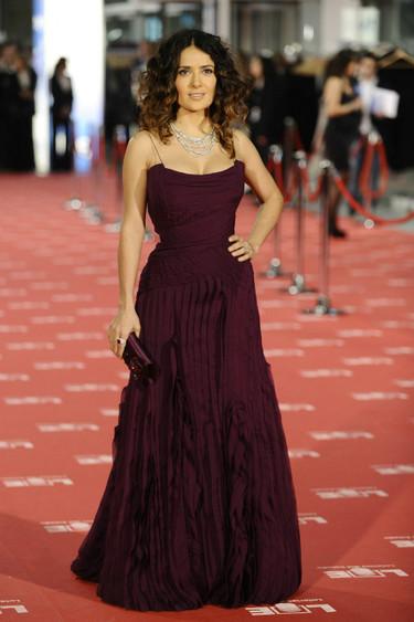 La Alfombra Roja de los Premios Goya 2012 (II): las actrices más esperadas