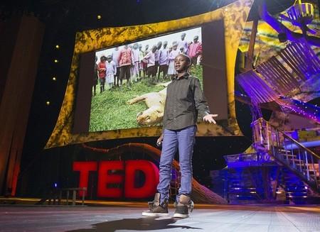 Richard Turere es el niño de Kenia que hizo un invento para que los leones no mataran a sus vacas
