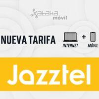 Jazztel aumenta gratis la velocidad de fibra a 1 Gbps y crea nuevo combinado con móvil más barato