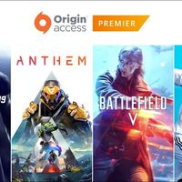 Origin Access Premier es el nuevo servicio de EA para PC que permitirá disfrutar de los nuevos juegos desde el primer día [E3 2018]