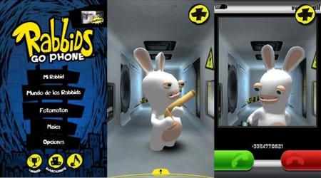 Rabbids Go Home llega a Windows Phone 7