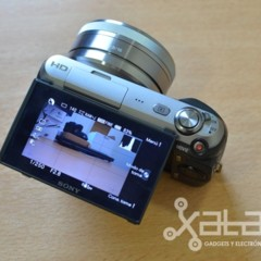 Foto 3 de 16 de la galería sony-nex-c3-analisis en Xataka