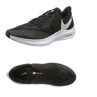 Amazon rebaja las zapatillas de running Nike Zoom Winflo 6 en negro a 60 euros con envío gratis