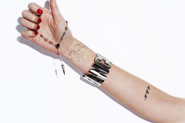 Las 7 zonas que más triunfan para hacerse el primer (o el decimoquinto) tatuaje