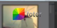Fotor, editor fotográfico para usuarios que no quieren grandes complicaciones