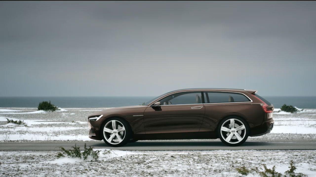 Foto de Volvo Concept Estate (5/9)
