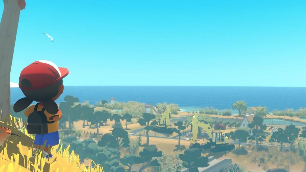 Los creadores de 'Monument Valley' inspiran su nuevo videojuego en La Albufera de Valencia y en Sorolla: hemos hablado con ellos
