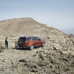 Foto 15 de 28 de la galería land-rover-discovery en Motorpasión México