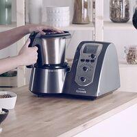 Este robot de cocina Taurus Mycook incluye más de 10.000 recetas online y hoy lo tienes con 100 euros de descuento