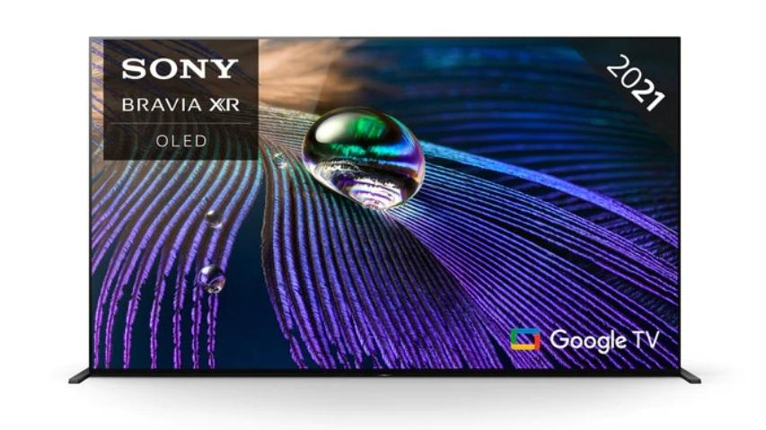 Sony XR-65A90J BRAVIA XR