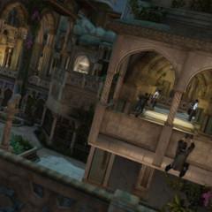 Foto 3 de 28 de la galería uncharted-2-nuevas-fotos en Vida Extra