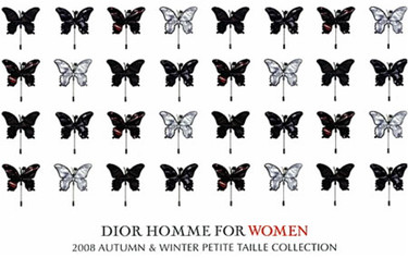 Dior Homme para mujer