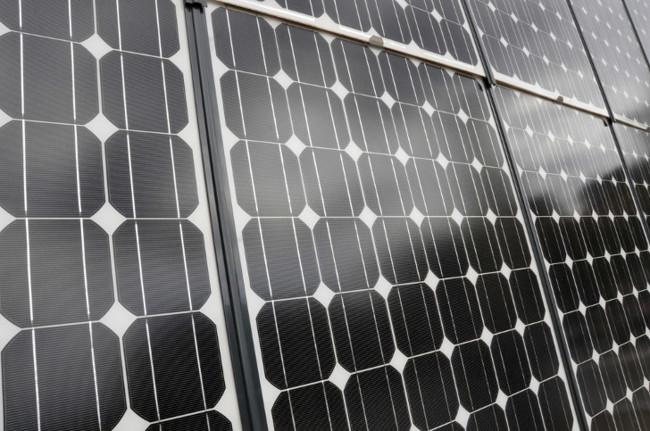 Solar Negro