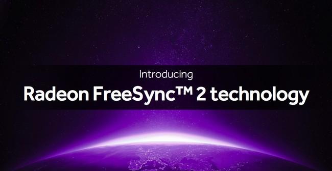 Amd Freesync 2 2