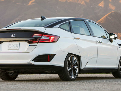 ¡Honda tiene un as bajo la manga! Presentará un híbrido completamente nuevo en el Auto Show de Tokio