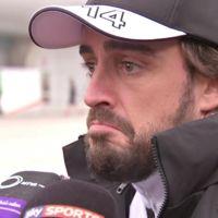 El juego no se acaba hasta que Alonso lo decida, Johnny Herbert entendió por la mala