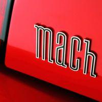 ¿Echabas de menos el Mustang Mach 1? Entonces 2018 será tu año