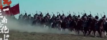 El nuevo anuncio de reclutamiento del ejército chino te convencerá muy fuerte de que te alistes