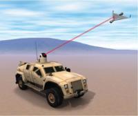 EEUU apuesta por cañones láser para neutralizar a los drones espía enemigos