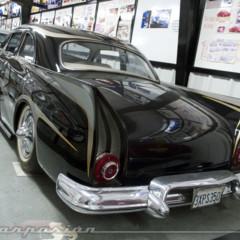 Foto 9 de 41 de la galería darryl-starbird-museum-1 en Motorpasión
