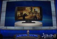 PlayStation 3D Display, un monitor 3D para dos