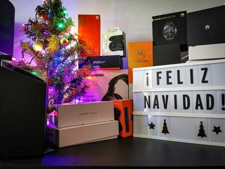 Cazando Gangas México: Los mejores smartphones para regalar este fin de año