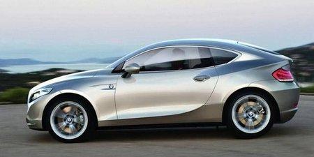 Automóviles del futuro: hechos con fibra de carbono