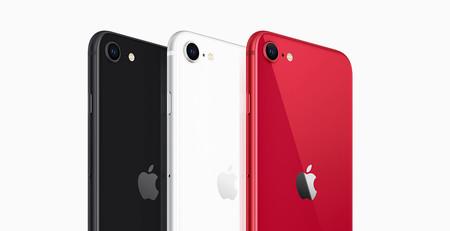 iPhone SE (2020): comparativa con sus rivales más directos en cuanto a tamaño y precio