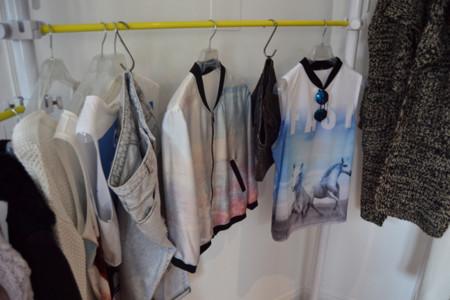 Bershka moderna avance coleccion fall 2014
