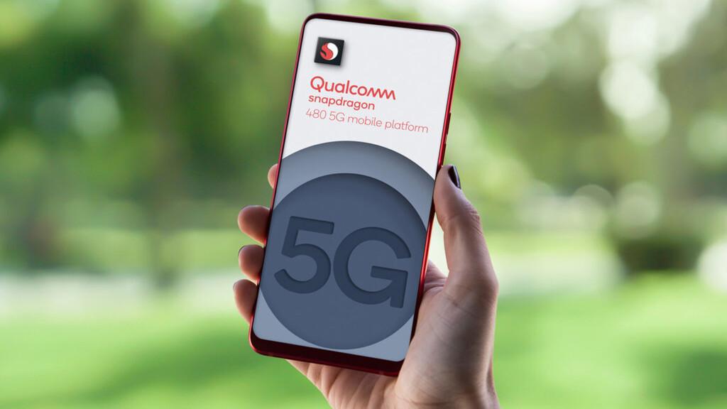Qualcomm Snapdragon 480: el procesador de gama de entrada que quiere cumplir la promesa de 5G para todos los precios
