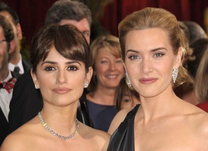 Los mejores peinados de la alfombra roja Oscars 2009