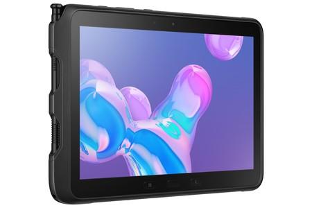 Galaxy Tab Active Pro: llega a México la nueva tablet de uso rudo de Samsung, resistente al agua, polvo y caídas de más de un metro