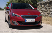 El Peugeot 308 PureTech aumenta la oferta de gasolina: ahora, 110 S&S y 130 S&S EAT6