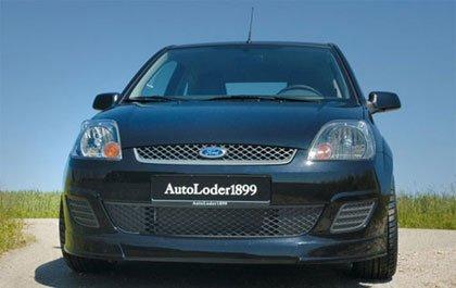 Loder1899 Ford Fiesta