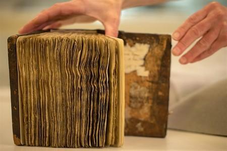 Por primera vez en mil años, podemos leer un texto farmacéutico de Galeno