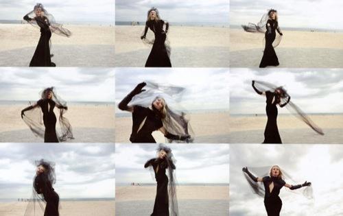 Foto de Las mil caras de Natasha Poly para Muse: la confirmación de su mejor momento (6/37)