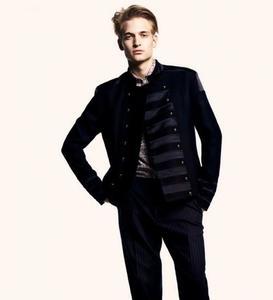 H&M, colección Otoño-Invierno 2009/2010