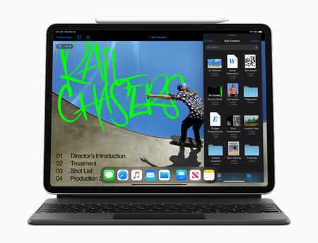 iPad Pro (2020): la tablet más potente de Apple llega con dos cámaras como el iPhone 11 y soporte para trackpad