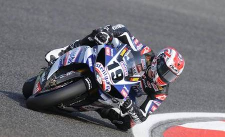 Ben Spies confirmado en MotoGP para el 2010