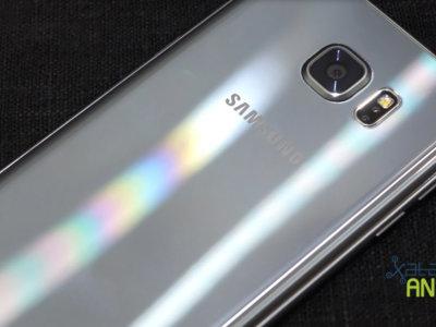 Samsung solicita la patente de un S-Pen con sistema de soporte de sobremesa