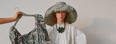 Zara busca alegrar nuestra cuarentena con estas 27 prendas recién llegadas a la sección Special Prices