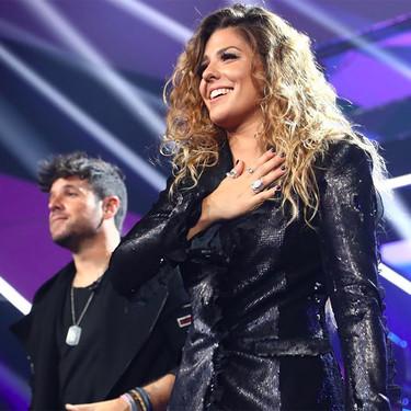 El dúo de Miriam Rodríguez y Pablo López es la sorpresa más esperada de la quinta gala de OT 2018