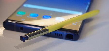 Samsung Galaxy Note 9 vs. iPhone X: Apple tiene un nuevo teléfono al que batir