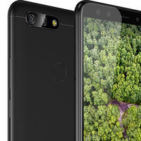 Weimei WePlus 3, cuatro cámaras para poder sacar fotos en modo retrato a ambos lados