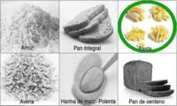 Solución a la adivinanza: el alimento con más proteínas es la pasta