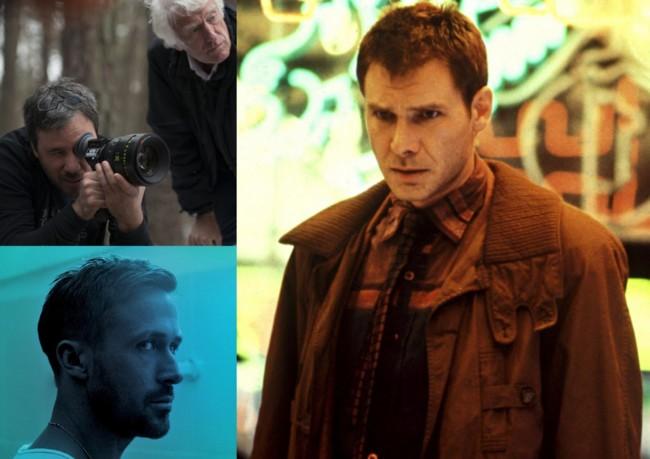 'Blade Runner 2': rodaje confirmado en julio