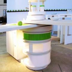 Foto 4 de 5 de la galería cocina-360-grados en Decoesfera